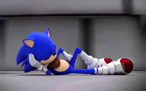 Sonic Boom - Sonic is Not Impressed by groovykid2000