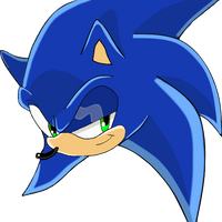 Sonic by groovykid2000