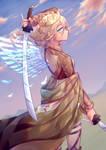 Queen's Wings