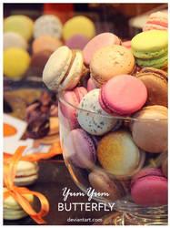 Delicious Macarons
