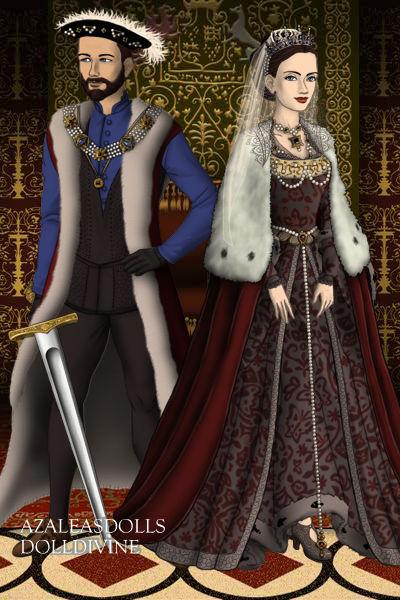 Nicholas and Alexandra by ranichi17