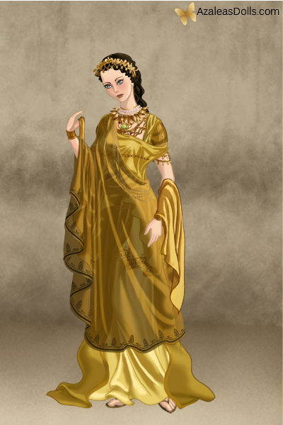 Hera Greek Goddess Queen of the Gods Marriage Women Birth ...