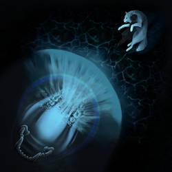 Familiar nightmare by ShadowManticore