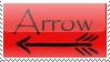 Arrow Stamp by StoryMaker91