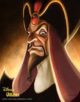 Disney Villains - Jafar
