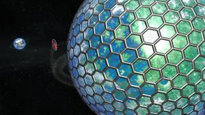 Luna - Gateway to Earth by RuneTrantor