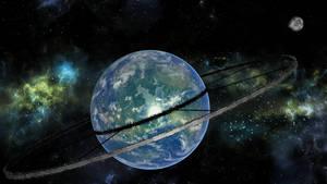 Fortuna - Nexus of a Galaxy by RuneTrantor