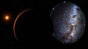 Planet Gate - Evacuate Earth