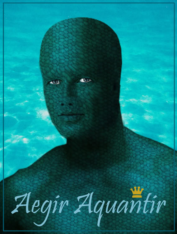 AegirAquantir's Profile Picture