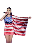 Katy Perry PNG by CantinhodoPS