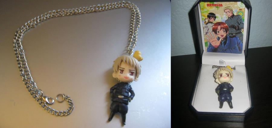 Aph Prussia  necklace by Cygnus-X-2
