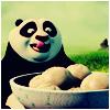 Kung fu panda icon 1 by OneeNekoChan