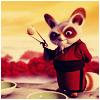 Kung fu panda icon 2 by OneeNekoChan