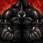 BugShido: Ebonhorn