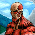 Colossal Titan - Colors