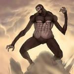 Beast Titan Colors