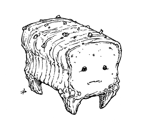 A Type of Loaf