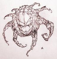 Spids-Sketch