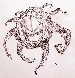 Spids-Sketch by edcomics