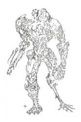 May Sketch by edcomics