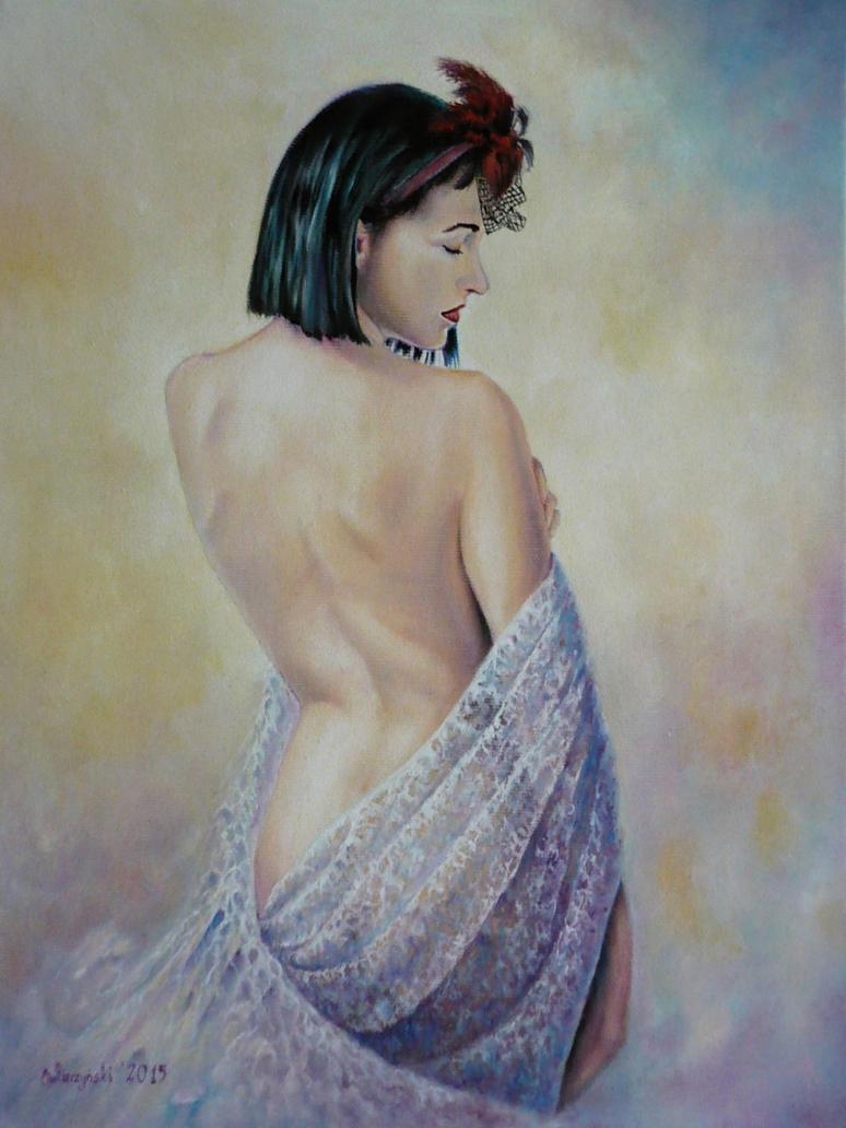 Whispers by Wojciech-Wierzynski