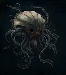 Jellyfish (medusa) by Yan-Doroshev