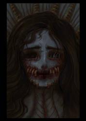 Leprous. (For secret Satan exchange) by Yan-Doroshev