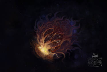 The Azathoth by Yan-Doroshev