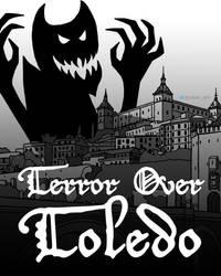 Terror Over Toledo by JessiArts