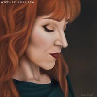 Witch | Drawlloween Day 10