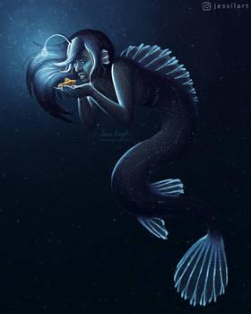 Mermaid Mermay DTIYS Twitter
