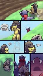Rival Gates - Job 1 Page 2