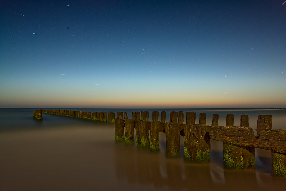Nightscape by JS-Mosquito