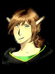 [COMM] Greeny by Aowna