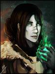 [TNF] REDO - Nightfall and Green Fire