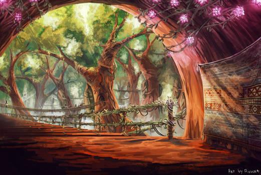 [COMM] Life Tree City