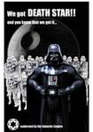 We Got Death Star