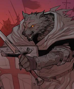Werewolves Crusade.