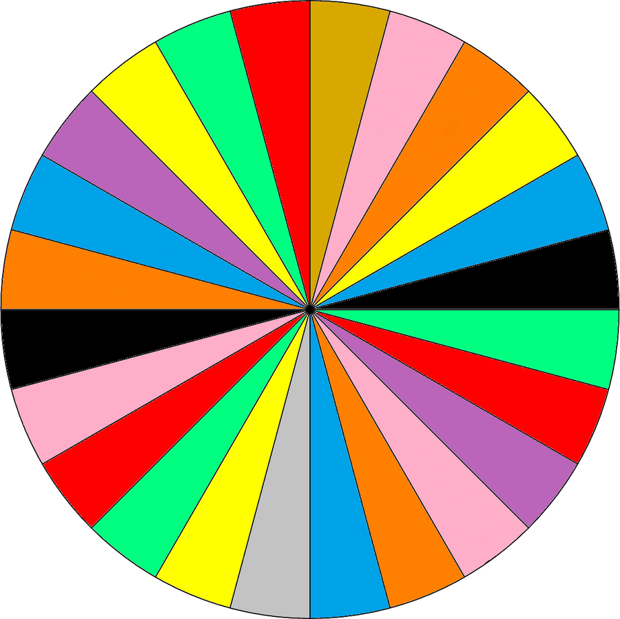 Image result for blank spinner wheel