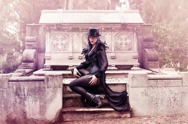 Dark Angel by AAlsina