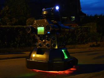 Dalek Storm 35 by Dalekstorm