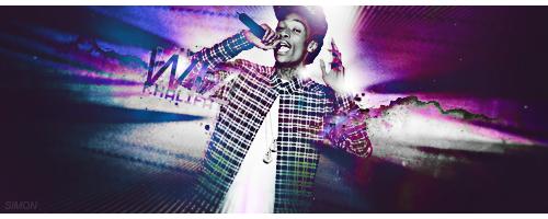 Wiz Khalifa by crimsoniGX