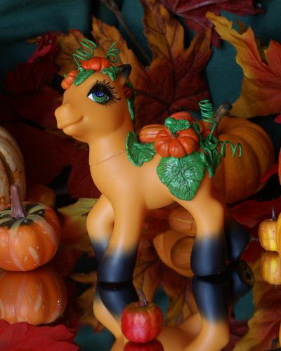 Last Halloween Custom, Patch by wylf