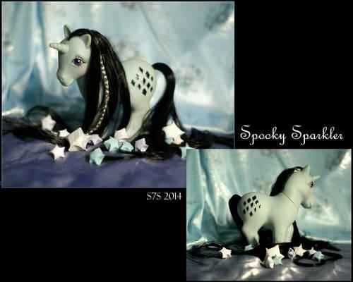 Spooky Sparkler