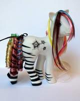 'Stars n Stripes' a Charity Custom G1 MLP by wylf