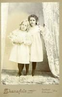 Vintage Stock 8 by violetivory