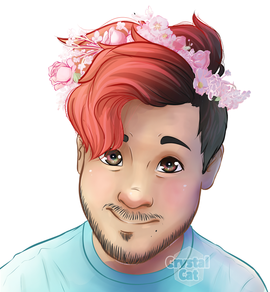 Mark flower crown by crystalcatart on deviantart mark flower crown by crystalcatart izmirmasajfo