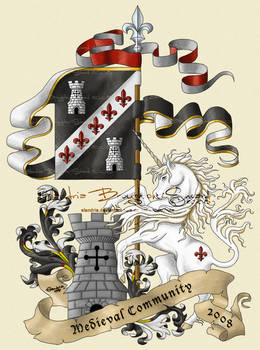 Medieval Community Arming