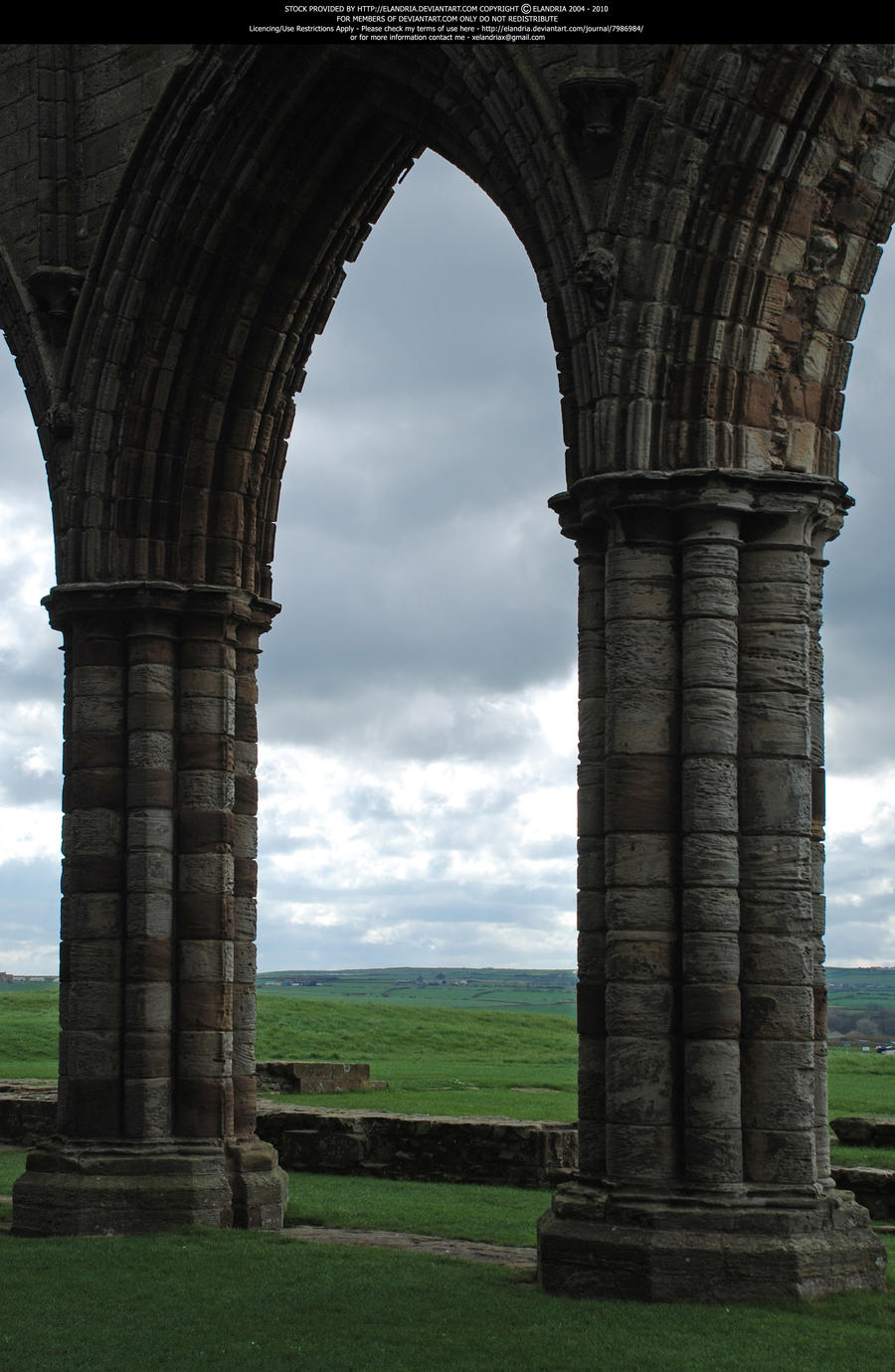 Age of Arches 2