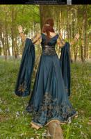 Natures Lore 15 by Elandria
